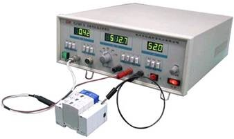 Connector Sensitive resistor Tester