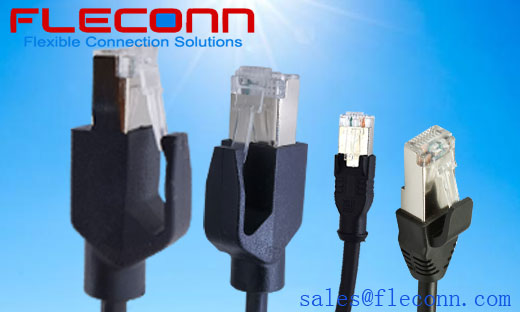 RJ45 Ethernet Cable Manufacturer and Supplier in China